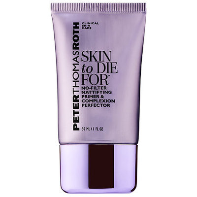 Peter Thomas Roth Skin to Die For No- Filter Mattifying Primer & Complexion Perfector