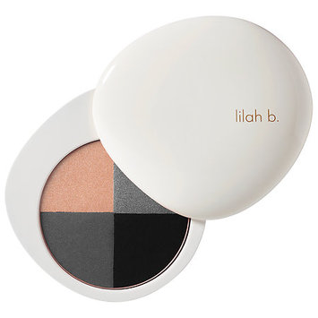 lilah b. Palette Perfection™ Eye Quad