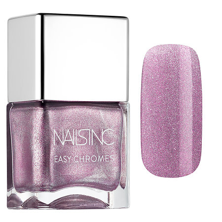 NAILS INC. Easy Chrome Nail Polish Collection