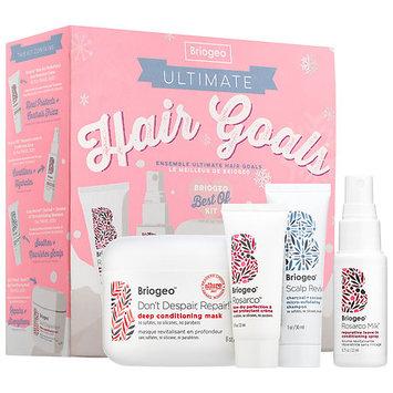 Briogeo Ultimate Hair Goals Best Kit