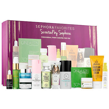 Sephora Favorites Scouted by Sephora