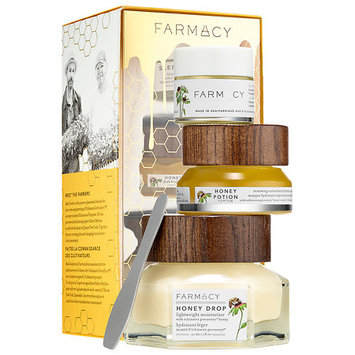 Farmacy Honey Harvest Kit