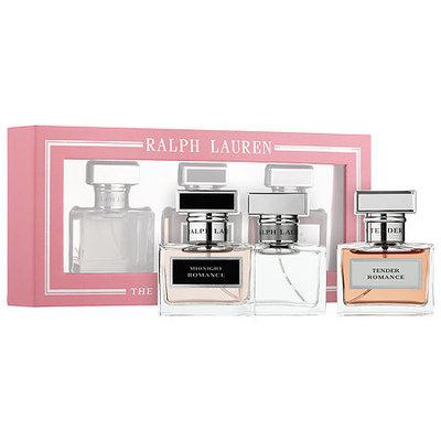 Ralph Lauren The Romance Collection