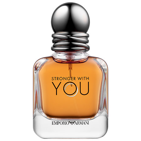 Giorgio Armani Beauty EMPORIO ARMANI Stronger With You
