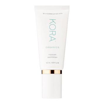 KORA Organics Purifying Moisturizer for Oily/Combination Skin 1.69 oz/ 50 mL