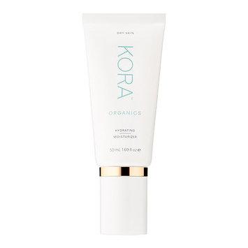 KORA Organics Hydrating Moisturizer for Dry Skin 1.69 oz/ 50 mL
