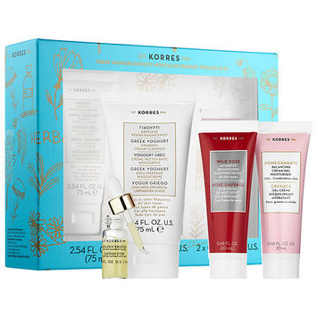 KORRES Greek Wonders Skin Kit