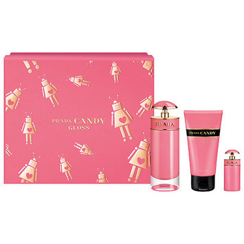 Prada Prada Candy Gloss Gift Set