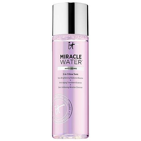 IT Cosmetics Miracle Water 3-in-1 Glow Tonic
