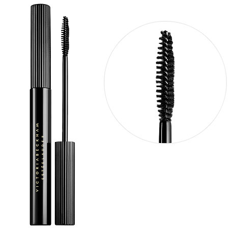 Victoria Beckham Estée Lauder Eye Ink Mascara Blackest