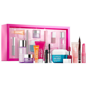 Clinique Holiday Swag Box