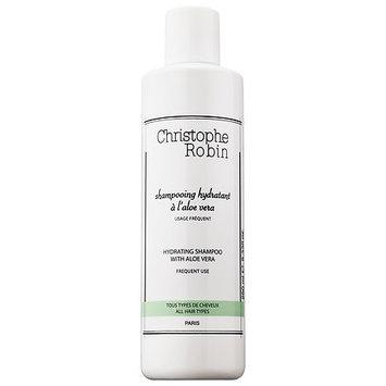 Christophe Robin Hydrating Shampoo with Aloe Vera 8.33 oz/ 250mL
