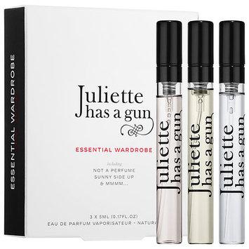 Juliette Has a Gun Essential Wardrobe Gift Set 3 x 0.17 oz/ 5 mL