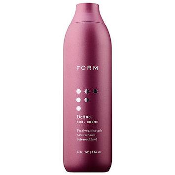 FORM Define. Curl Creme 8 oz/ 236 mL