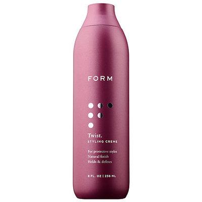 FORM Twist. Styling Creme 8 oz/ 236 mL
