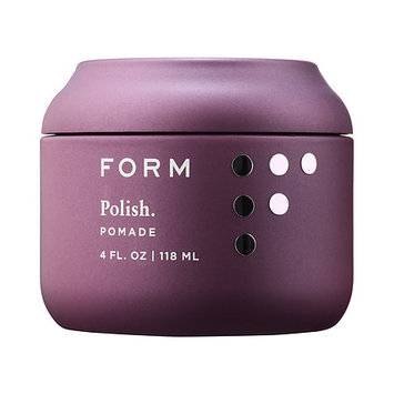 FORM Polish. Pomade 4 oz/ 118 mL