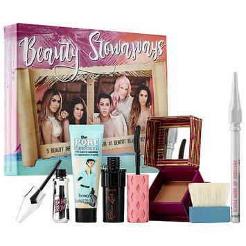 Benefit Cosmetics Beauty Stowaways Influencer Must-have Set