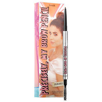 Benefit Cosmetics @LARLARLEE's Desert Island Pick - Precisely, My Brow Pencil