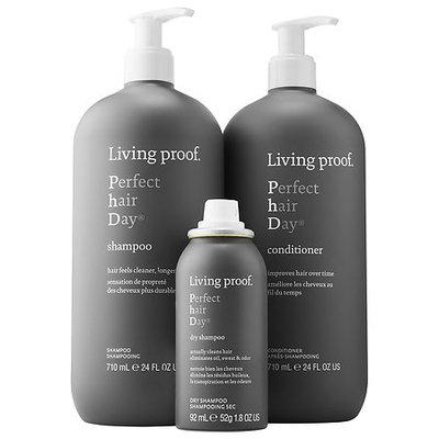 Living Proof Perfect Hair Day Jumbo Set