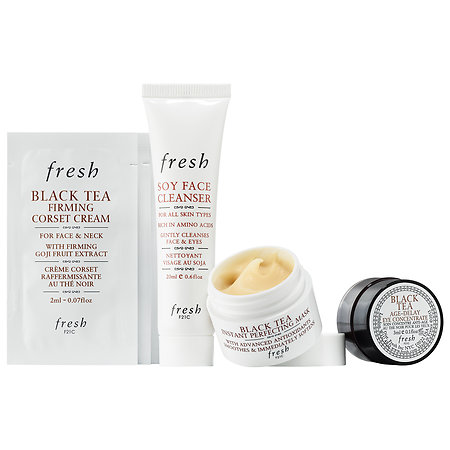 fresh Age Delay Beauty Must Haves