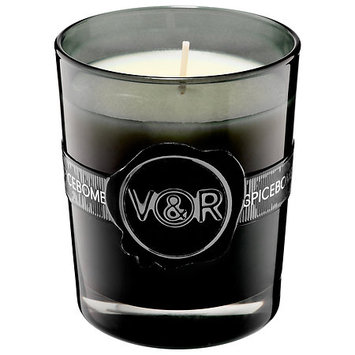 Viktor & Rolf Spicebomb Scented Candle 5.8 oz/ 165 g