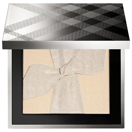 Burberry Festive Silver Shimmer Illuminating Powder