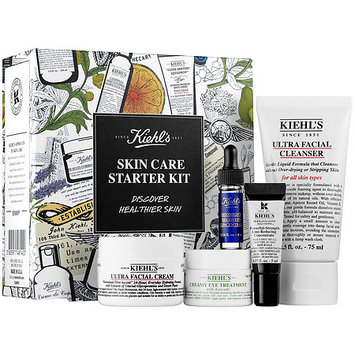 Kiehl's Since 1851 Skin Care Starter Kit