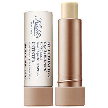 Kiehl's Since 1851 Butterstick Lip Treatment SPF 25 Untinted 0.14 oz/ 4 g
