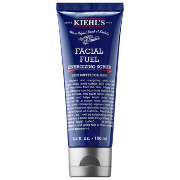 Kiehl's Since 1851 Facial Fuel Energizing Scrub 3.4 oz/ 100 mL
