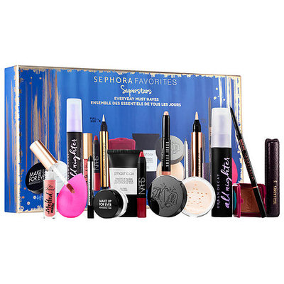 Sephora Favorites Superstars Everyday Must Haves