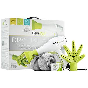 DevaCurl Dry Like A Deva