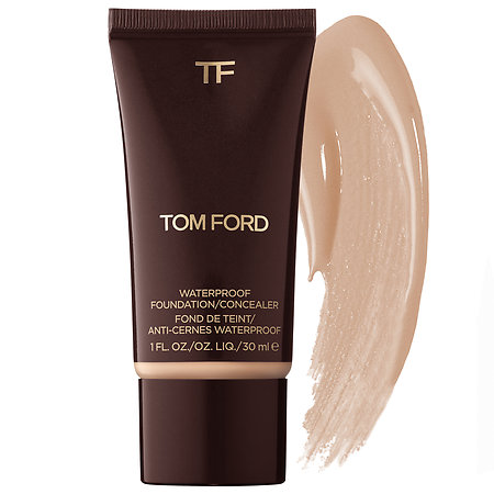 TOM FORD Waterproof Foundation & Concealer