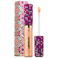 tarte Limited-Edition Tartiest Lip Bling Top Coat tinsel