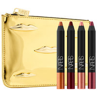 NARS NARS x Man Ray: The Kiss Velvet Matte Lip Pencil Set 4 x 0.08 oz/ 2.4 g