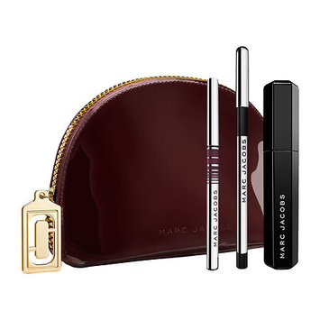 Marc Jacobs Velvet Crew Volumizing Mascara And Gel Eyeliner Collection