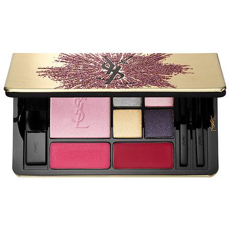 Yves Saint Laurent Palette De Maquillage Dazzling Lights Edition