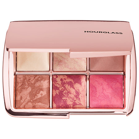 Hourglass Ambient Lighting Edit - Volume 3
