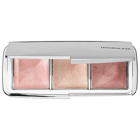 Hourglass Ambient Metallic Strobe Lighting Palette Absolute Strobe Light/ Pure Strobe Light/ Lucent Strobe Light
