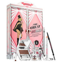 Benefit Cosmetics The Great Brownanza! Blockbuster Brow Set 03 Medium