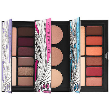 Smashbox Drawn In. Decked Out. Shadow + Highlighting Palette Set