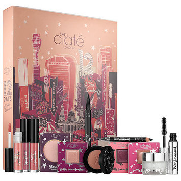 Ciaté London 12 Days of Ciaté London Makeup Set