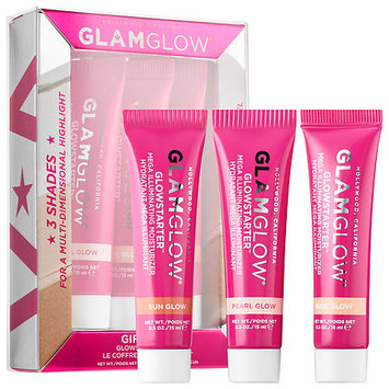 GLAMGLOW Let it Glow! GLOWSTARTER(TM) Trio