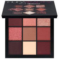 Huda Beauty Obsessions Eyeshadow Palette Mauve