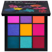 Huda Beauty Obsessions Eyeshadow Palette Electric