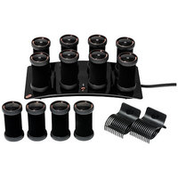 T3 Volumizing Hot Rollers Luxe 12-Piece Set