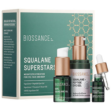 Biossance Squalane Superstars