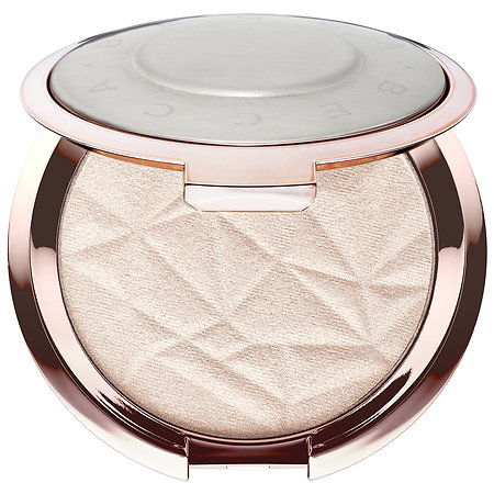 BECCA Shimmering Skin Perfector® Pressed Highlighter Vanilla Quartz