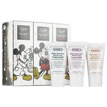 Kiehl's Since 1851 Disney x Kiehl's Hand Cream Trio