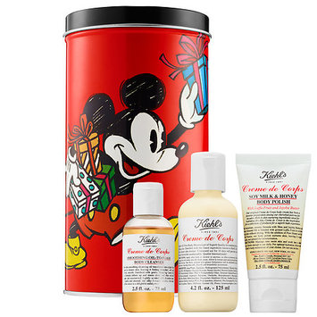 Kiehl's Since 1851 Disney x Kiehl's Creme de Corps Collection