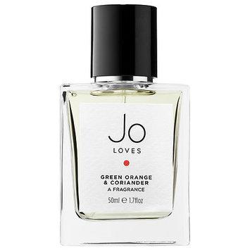 JO LOVES Green Orange & Coriander - A Fragrance